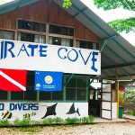Pirate Cove Hotel