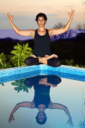 yoga-gali
