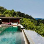 Top Ten Hilltop Hotels in Costa Rica