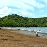 Playa del Coco Town