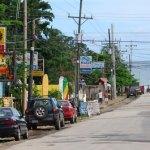 Samara Beach Town