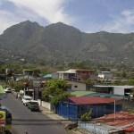 Escazú Town