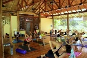 pranamar yoga
