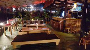 barbaroja restaurant