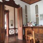 Cafe Liberia
