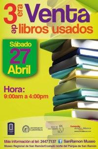costa rica book fair