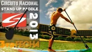 SUP paddle board costa rica