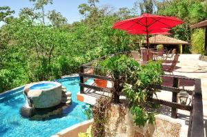 Vandara Hot Springs and Spa 1