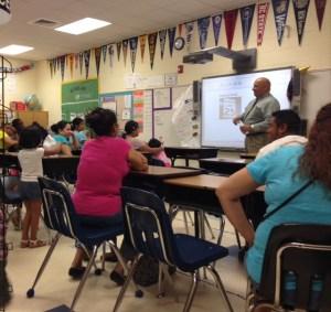 ESL teaching costa rica