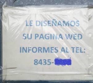 A Trusted Costa Rica Web-d Designer