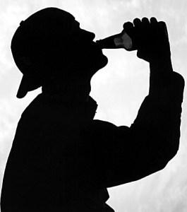 drinking-beer
