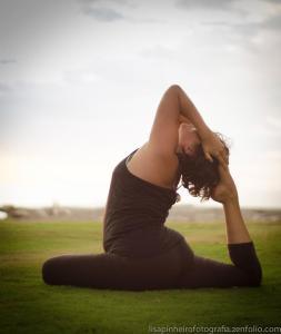 adriana calvo yoga teacher 1