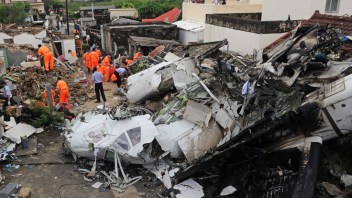 airline crashes