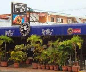 beatle bar jaco beach 1