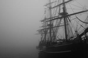 ghost ships japan 1