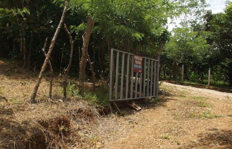 buildable lots for sale san ramon costa rica