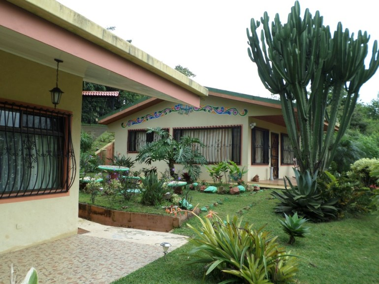 house for rent in san ramon costa rica