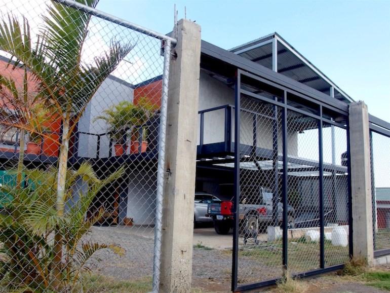 New, Modern house for Sale - mountain views, open air Zen home San Ramon Costa Rica