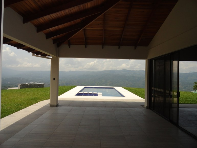 AH5735 New Home for Sale Atenas Costa Rica