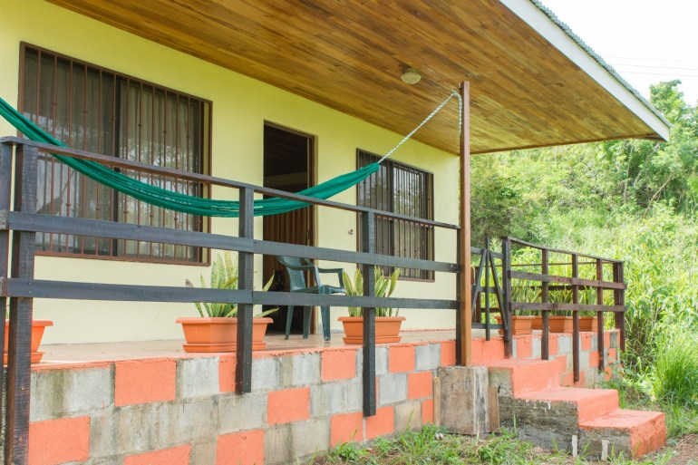 1BR/1BA casita for sale san ramon costa rica