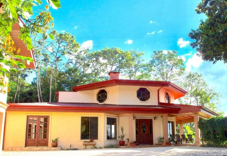 Highend House and Compound for Sale San Ramon Costa Rica - 3