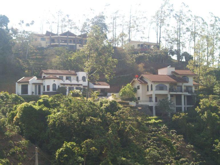1BR/1BA vacation rental in san ramon costa rica
