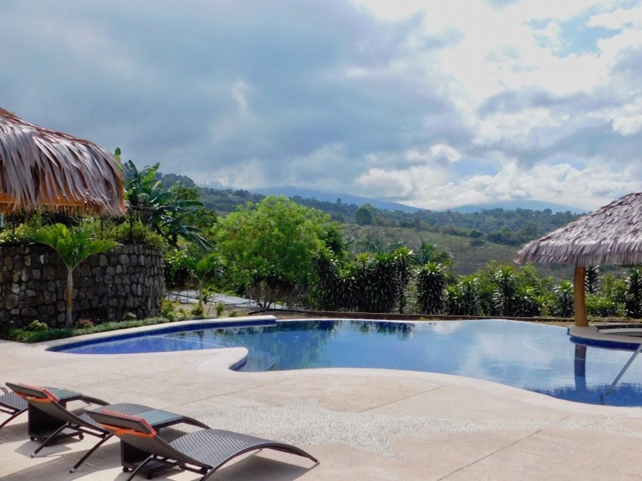 House #2 - Rental in Naranjo Costa Rica - 6