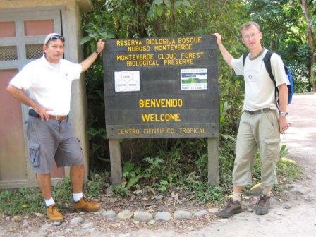 monverde day trip
