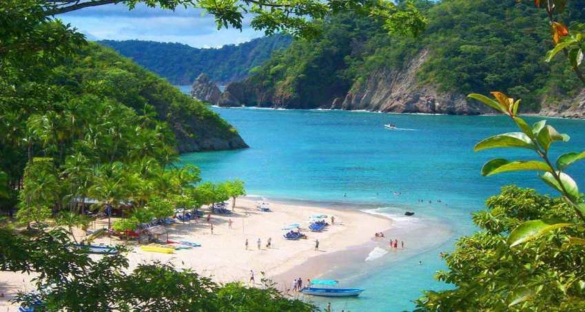 Costa Rica Tpurs Tortuga Island Tour