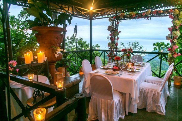 Image result for costarica wedding arrangementen