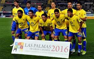 UD Las Palmas