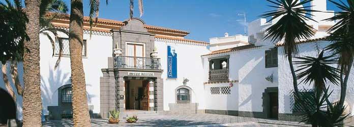 Las Palmas Tourism