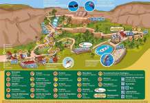 palmitos park plan