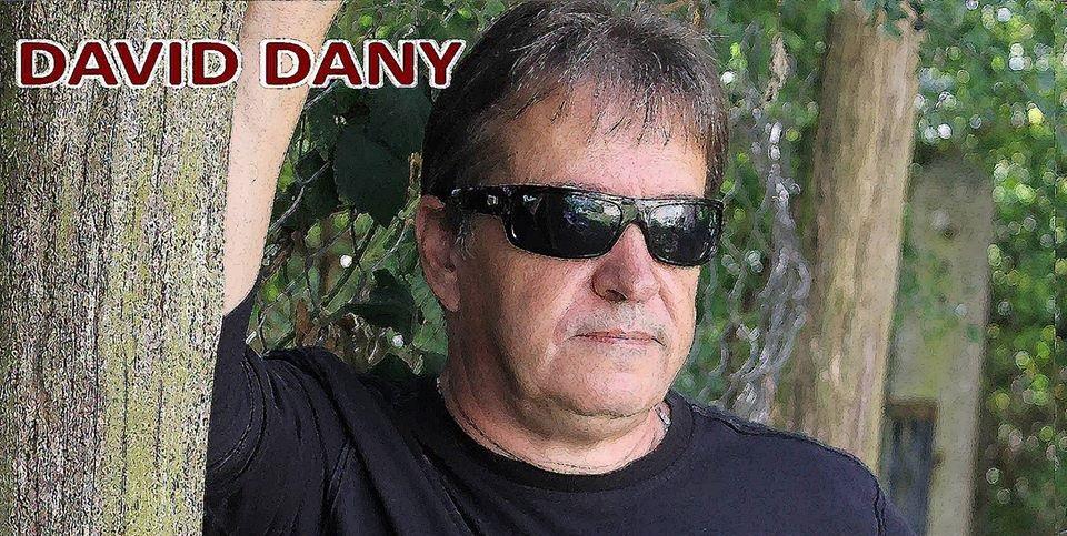 David DANY de Aveiro para a Musica