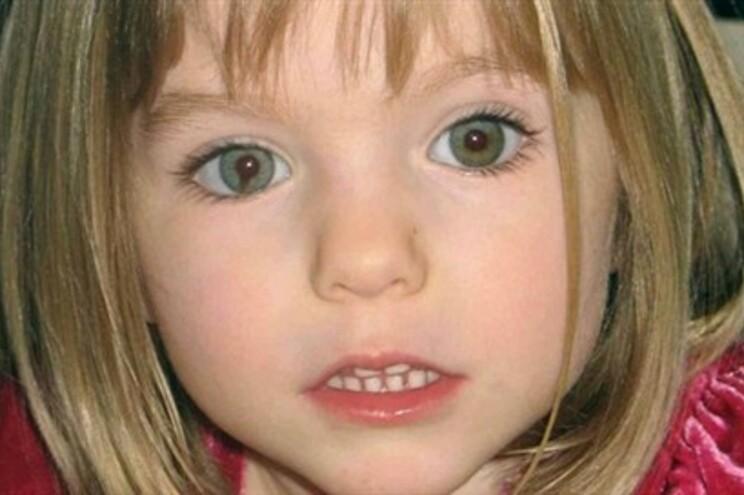Novo Suspeito no caso Maddie