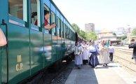 Comboio-historico Comboio Histórico Volta ao Douro