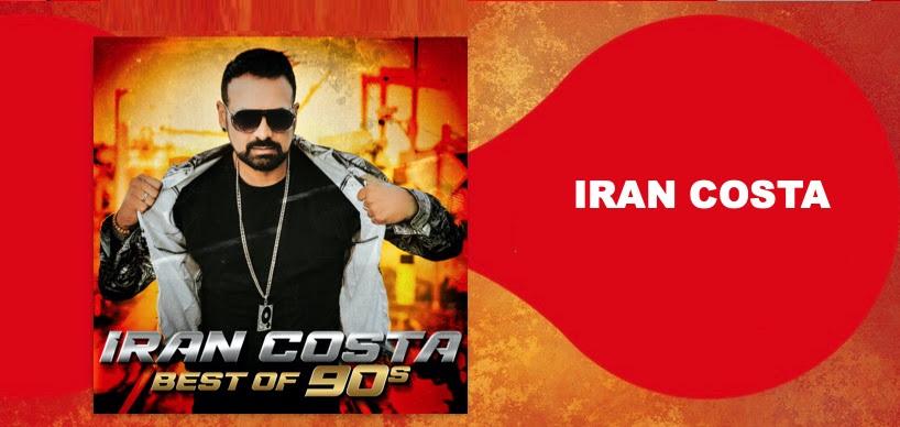 Novo Trabalho de Iran Costa