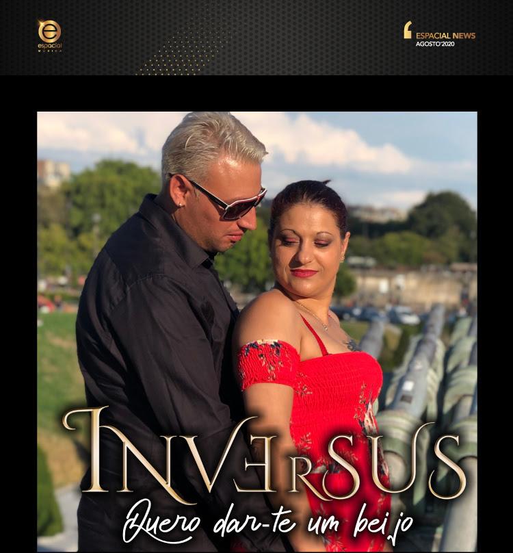 Inv3rsus presentam novo single