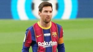 """Messi-300x169 Cristiano Ronaldo, """"jogador do século"""""""