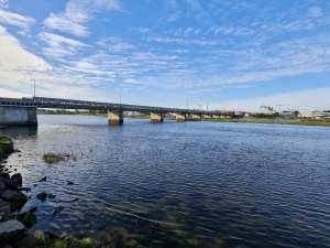 Ponte-Luis-Filipe-300x225 À Descoberta,Entre Fão e Apúlia