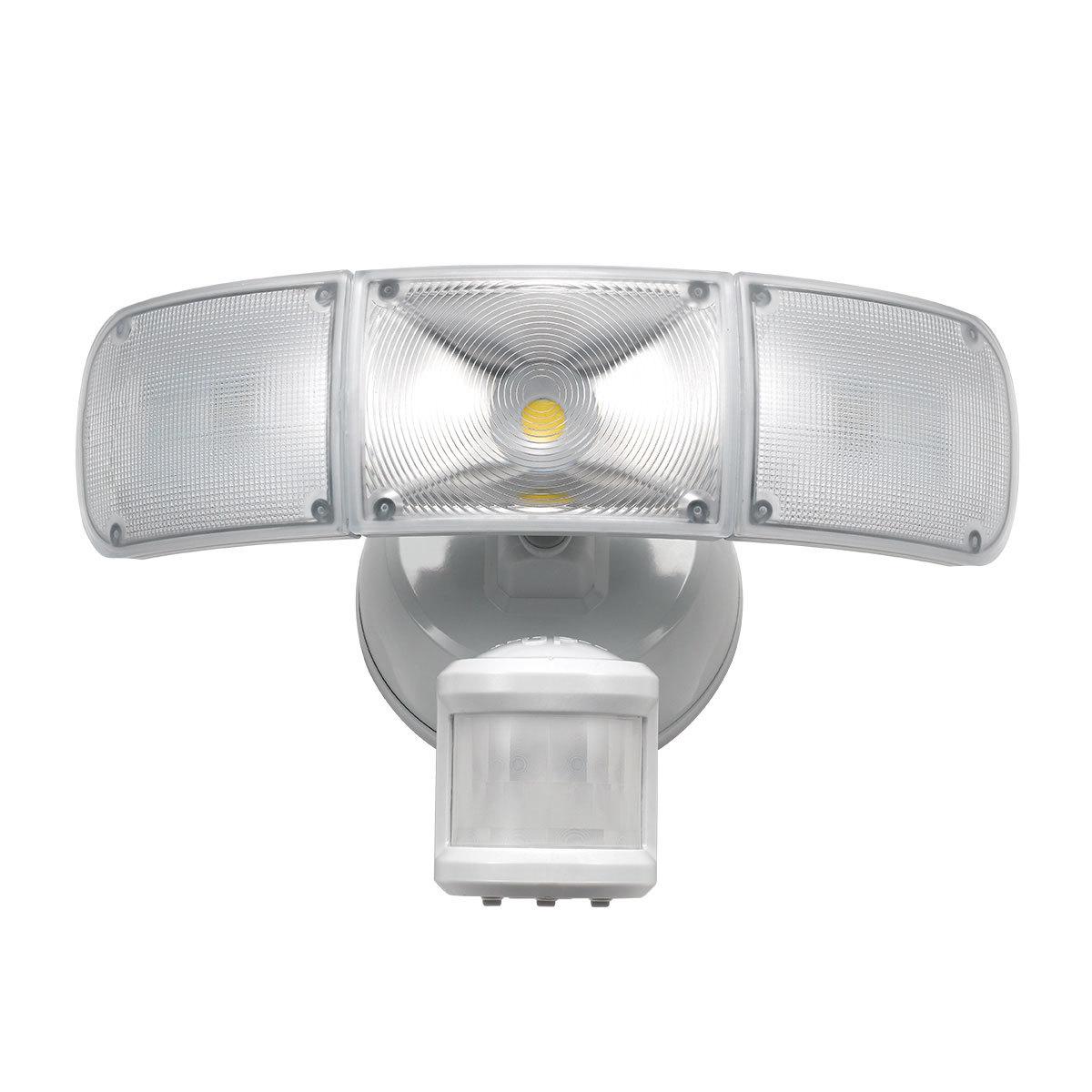 home zone hardwired motion sensor light costco uk