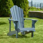 Leisure Line Classic Adirondack Garden Chair Costco Uk