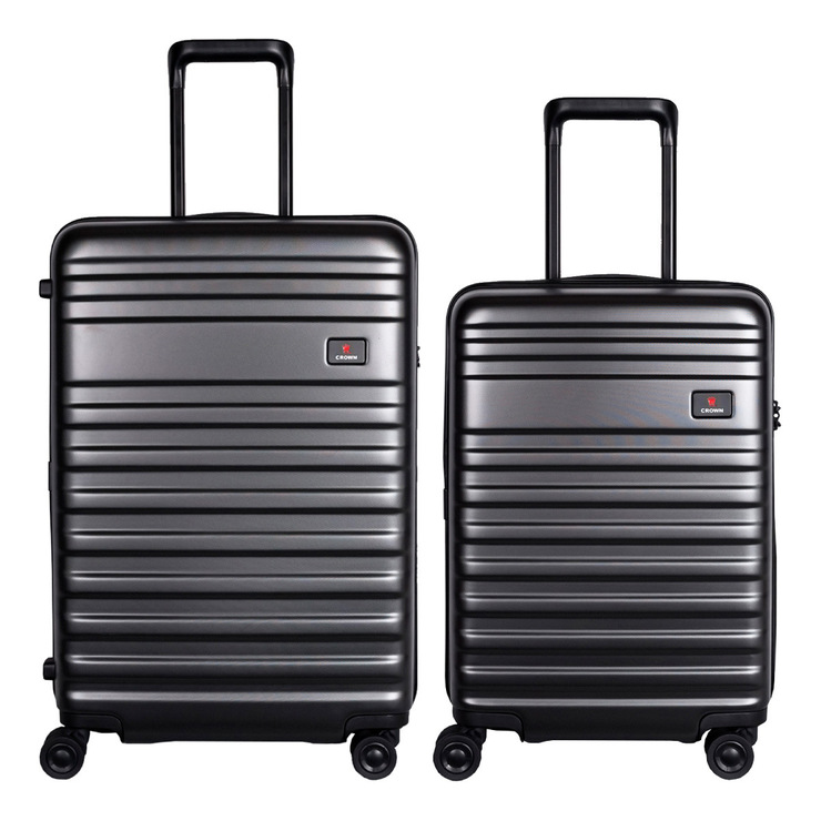 CROWN 21+26 吋行李箱   Costco 好市多線上購物