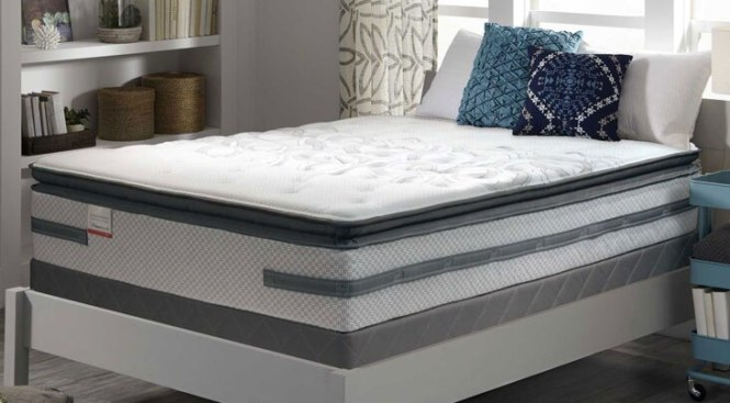 Sealy Posturepedic Glenn Heights Mattress