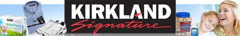 Kirkland Signature Recipes on Kirkland Costco Pharmacy id=59504