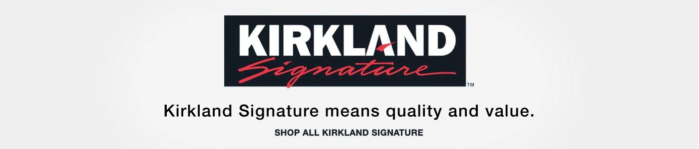 Kirkland Signature™ | Costco on Kirkland Costco Pharmacy id=13208