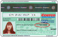 Costco Auto Program   American Express Card on Costco Number id=22296