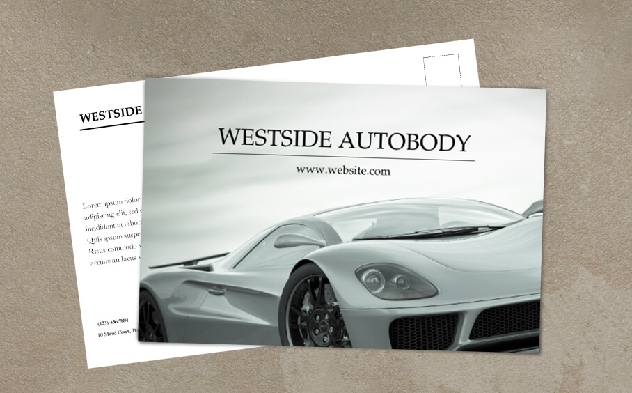 Business Cards, Banners, Brochures & Flyers | Costco ...