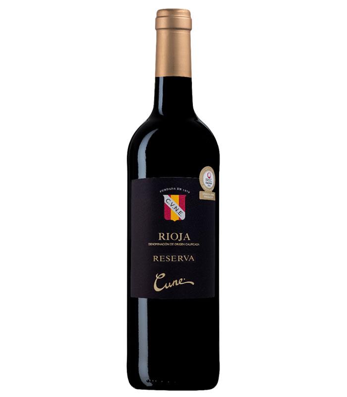 Cune Reserva Rioja