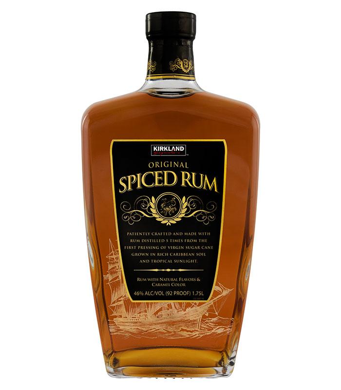 Kirkland Signature Original Spiced Rum 1750mL